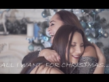 Юлия Марченко и Mary Delilah - ALL I WANT FOR CHRISTMAS