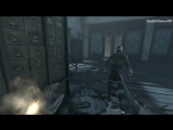 Dishonored Badass Stealth High Chaos (Dauds Cleaning)