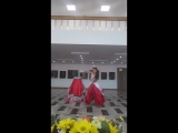 Каролина Якумайте - Live