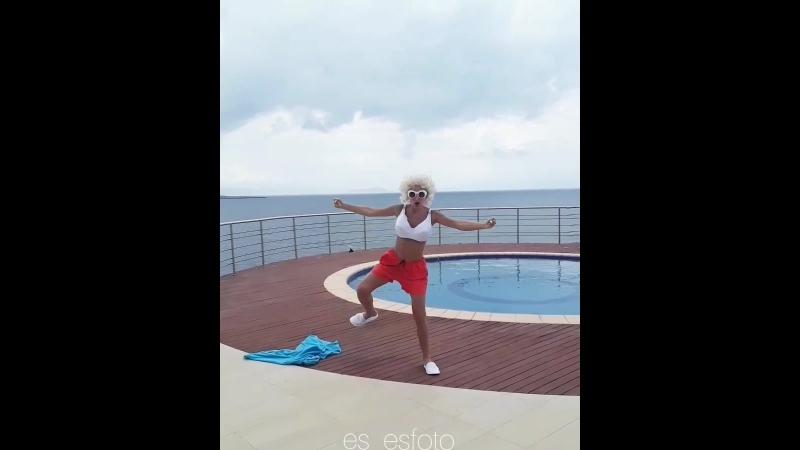 Гимнастическая физкультура секс бомбы 💪💪💪😲😂😂😂😂😂😂_ Crete.. Greece.. 🏝🌅🌌🌊 Md @es_esfoto 😎👌😮 📸 Ph Elena Caplan ✔Вся информаци