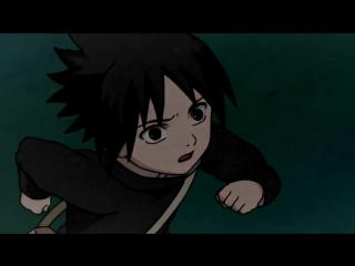 Naruto - Die for you. [Sasuke AMV]
