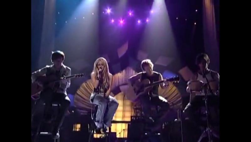 Концерт. Divas Live Las Vegas 2002 ( Anastacia, Cher, Celine Dion, Shakira) поп