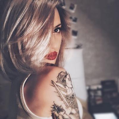 Кристина Сайлэнс