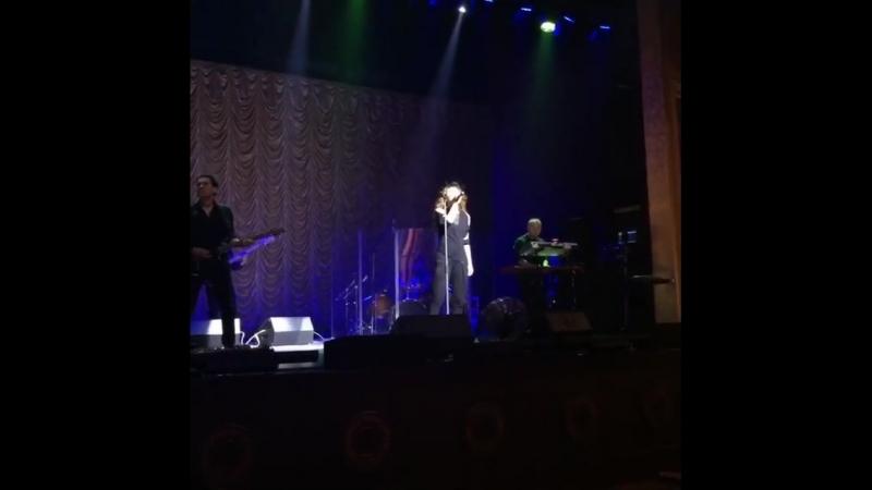 МакSим - На радиоволнах (Калининград, 15.04.18)