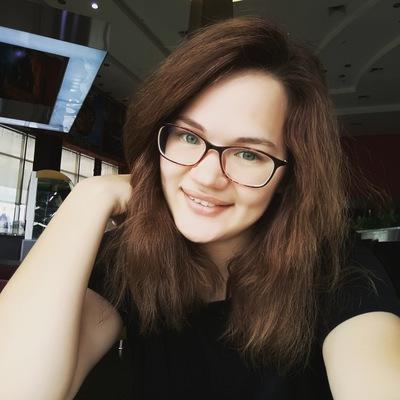 Софья Пермякова
