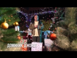 Доминик Джокер - Встречаем Новый Год с Bridge TV Русский Хит