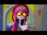 Space Sentai Kyuranger - 04 - Рус. Озвучка