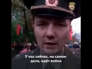 Офицер о присяге mp4