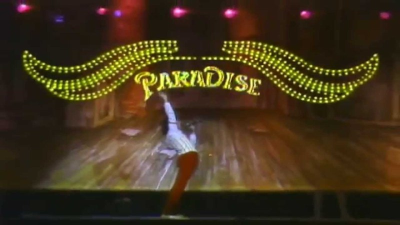 Styx - Rockin' The Paradise (1981) (Music Video) WIDESCREEN 720p