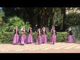 Ансамбль армянской песни и танца ARAKS