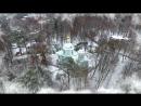 Христорождественский храм в Барвихе