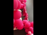 pink popping