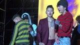 07.04.2018 Loco x Woo Won Jae x Jay Park - Who You (HipHopPlaya Festival 2018)