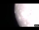 ?? .свидетельство очевидного источника света, захваченного в районе Schroters Valley , расположенной к северо-западу от ви