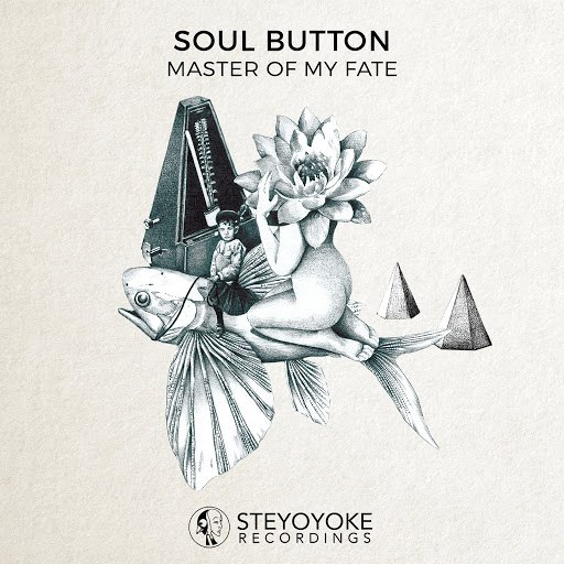Soul Button альбом Master of My Fate