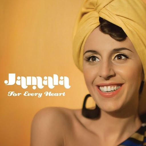 Джамала альбом For Every Heart