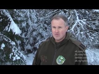 До 28 февраля продолжается зимняя охота