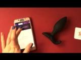Lovense hush видеообзор_ характеристики, цена , отзывы, купить