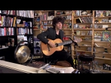 Federico Aubele NPR Music Tiny Desk Concert Acoustic (2014)