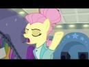 My Little Pony: FiM | Сезон 8, серия 4 — Fake It 'Til You Make It [HD] [ALEKS KV]