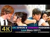 Zac Efron and Vanessa Hudgens Love Story