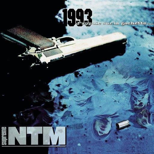 Suprême NTM альбом 1993...J'appuie sur la gachette
