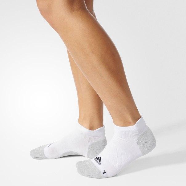 Носки для бега Energy No-Show