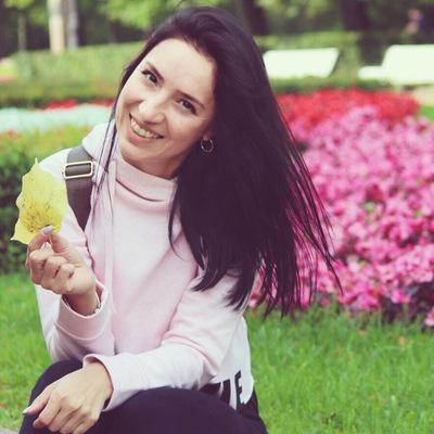 Анастасия Симоненко