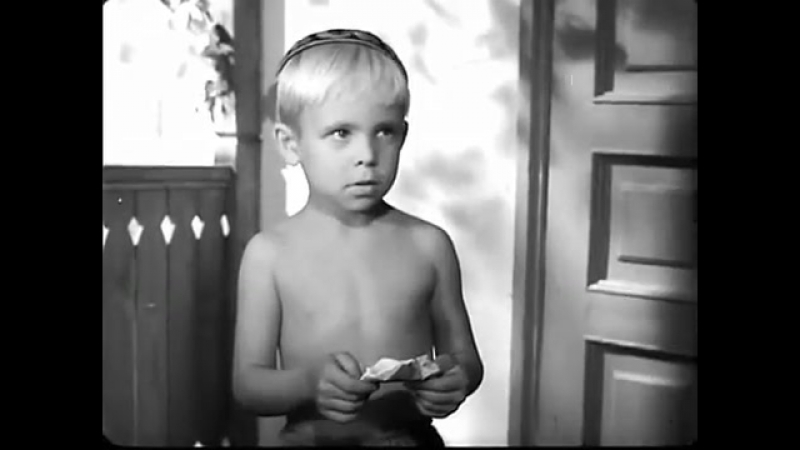 Дядя Петя ты — дурак — отрывок из фильма Сережа!