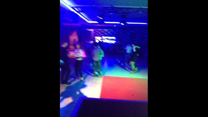 Школа танцев ARRIBA, Белгород — Live
