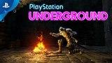Dark Souls Remastered | PlayStation Underground