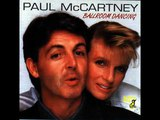 Paul McCartney - Ballroom Dancing