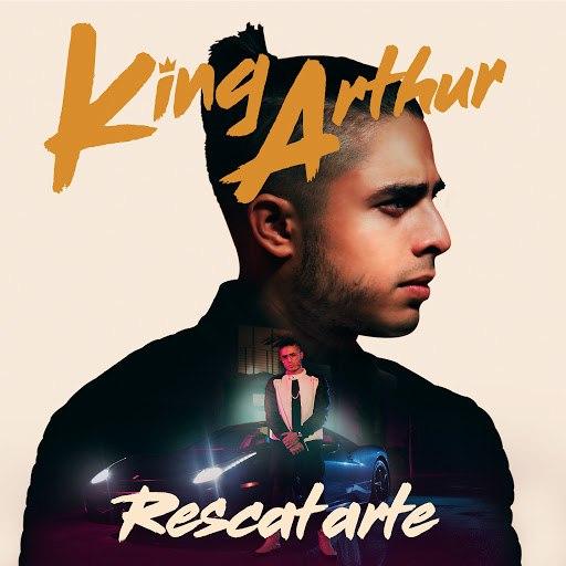 King Arthur альбом Rescatarte