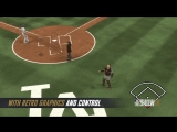 MLB The Show 18 - For a Fan Like You: Retro Mode   PS4