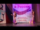 ПРЕМЬЕРА!! НИАГАРА!! Дуэт Анастасия Терехова и Юлия Яньшина! Ксюша Куликова и Екатерина Лисицына!