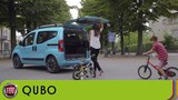 Spring 2017 Fiat Qubo Advert Fiat UK