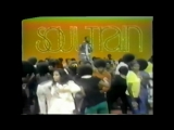 I'm Your Pusherman - Curtis Mayfield SOUL TRAIN 1972