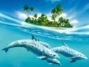 Полинезия-тропический рай.(СерфсайдДенвермэн)