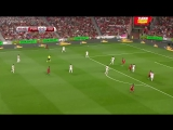 Португалия - Швейцария | обзор матча