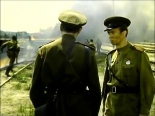 Батальоны просят огня 1 и 2 серии