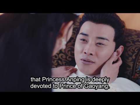 THE PRINCESS WEIYOUNG 锦绣未央 (锦绣未央) EP 32 – Healed By Her Tears