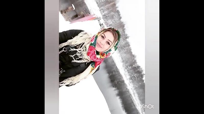 Трішки зимнього украінського