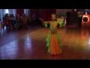 Восточные танц для детей Студия восточного танца Балкис Сумы