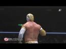 Caristico (Sin Cara, Mistico) vs. Diamante (AJPW - 45th Anniversary - 2017)
