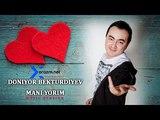 Doniyor Bekturdiyev - Mani yorim (music version)