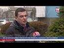 Страницы Крымской весны. 27 февраля 2014 года было принято решение о проведении референдума о статусе полуострова