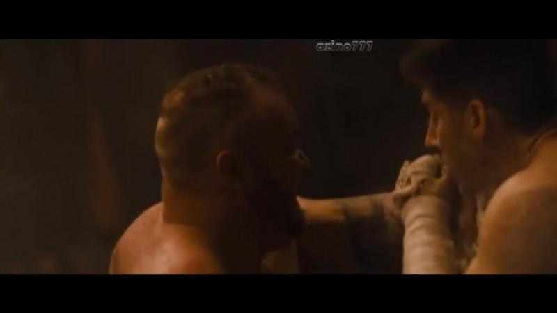 Кикбоксер Возмездие Kickboxer Retaliation (2017)