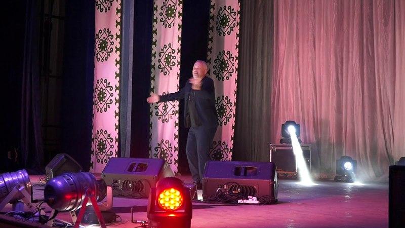 Айдамир Эльдаров -Сердце Киги 22.03.2018
