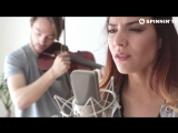 EDX - Missing feat. Mingue (Mingue Acoustic Version)