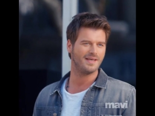 Kıvanç Tatlıtuğ/ Kıvanc Tatlıtug - Mavi - Mavi Jeans - Çok Mu Çok Mavi'yiz - Reklam Filmi - Teaser - 2018